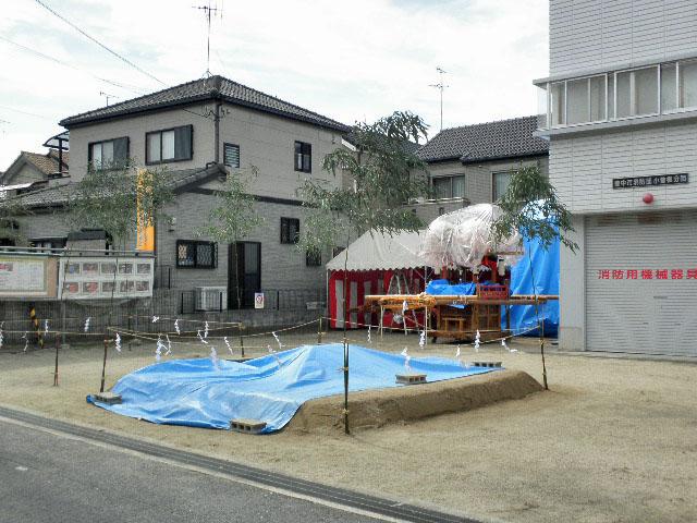 1610若宮 住吉神社 秋祭り (3)
