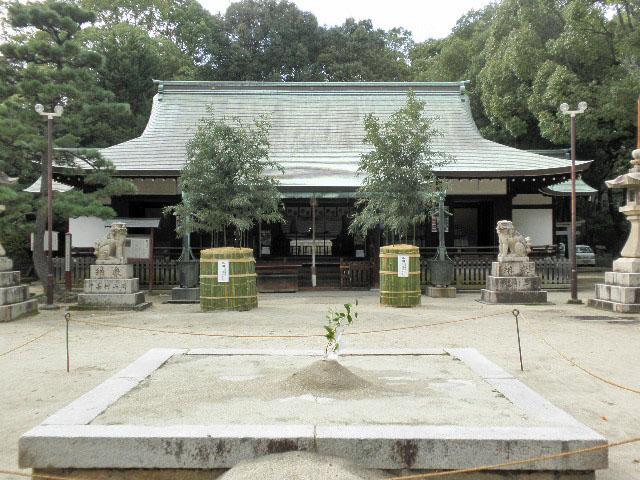 1610原田神社 当日 (1)