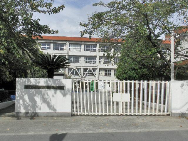 16北条小学校