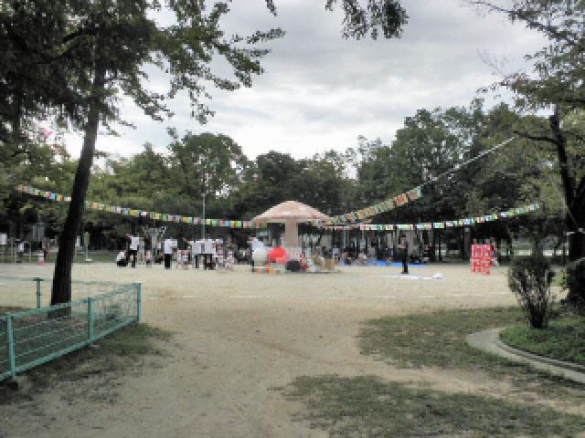 ぶんぶん広場1610 (2)