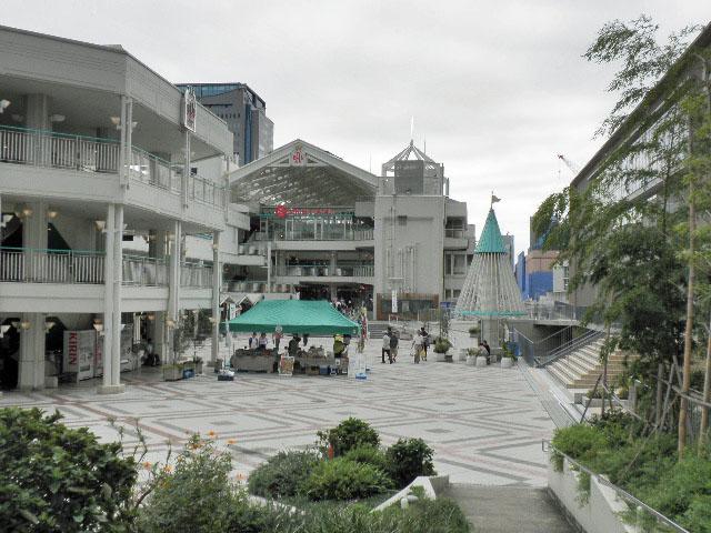 センチューPAL北広場
