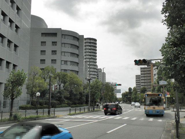 千里八景ビル群爽涼 (4)