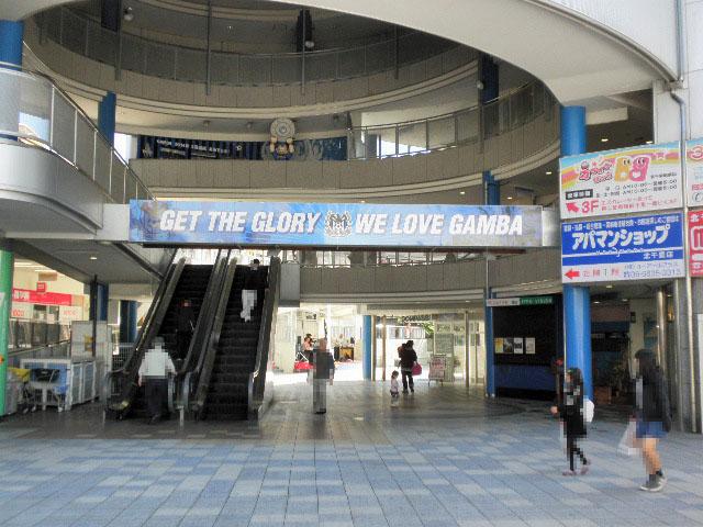 北千里駅16101