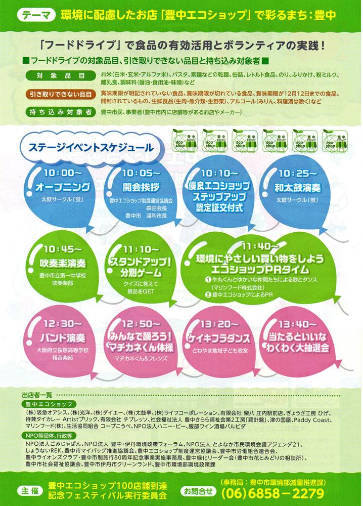 豊中エコフェスティバル16 (2)