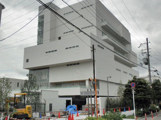 大阪音楽愛学校舎1610