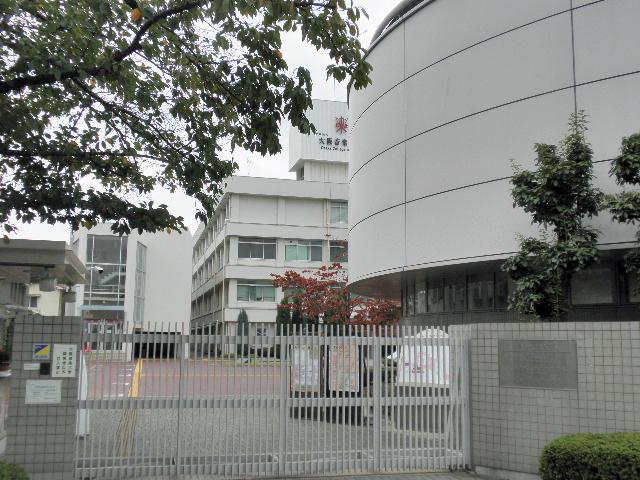 大阪音楽大学1610