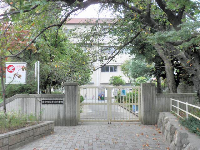 野田小学校1610