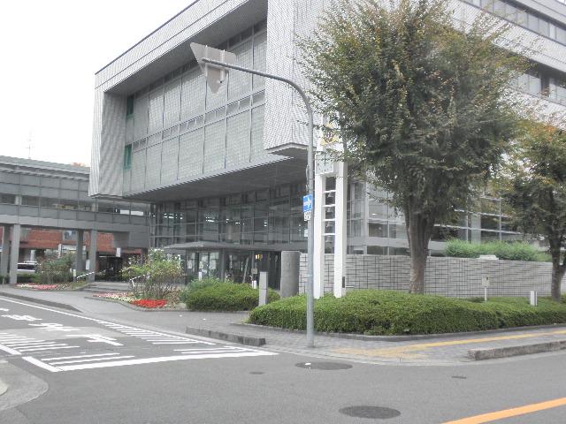 市役所第2庁舎1610