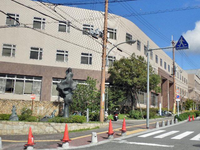 総合保険福祉センター1611