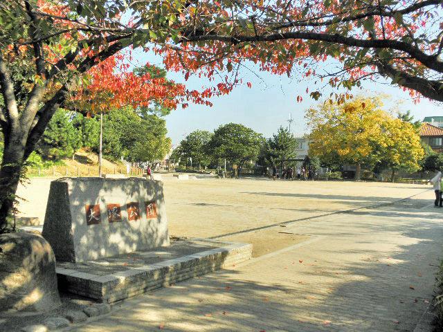 大塚公園1611