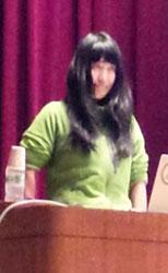 講師 板谷さん