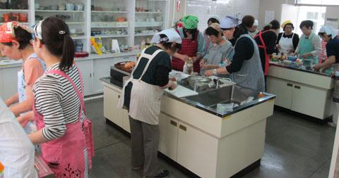 H28 韓国料理教室4