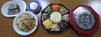 H28 韓国料理