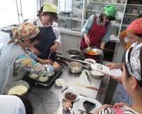 H28 韓国料理教室5