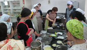 H28 韓国料理教室6