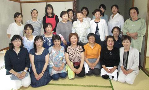 H28 韓国料理教室s