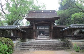 吉香神社編2