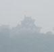霞の岩国城