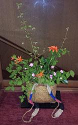 水無月 お花4