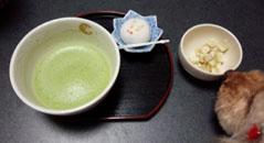 うさぎさん お抹茶所望2