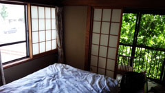 実家:昔私の寝室1