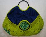 毛糸黄緑 3