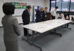 2016 絵ハガキ選考会2