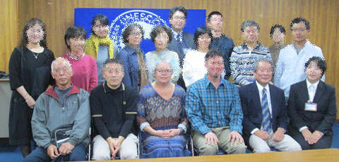 2016 ネスコメンバーs