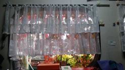 秋のはめ込み窓1