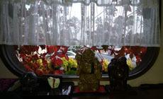 秋のはめ込み窓2