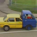 ニコイチトラック