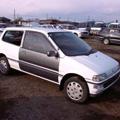 ニコイチ車2
