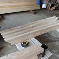 自作に使用する木材