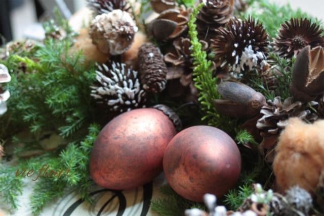 2016`クリスマスリースsty1