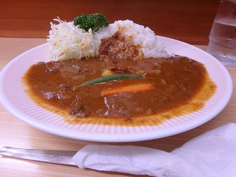 03 牛すじビーフ①
