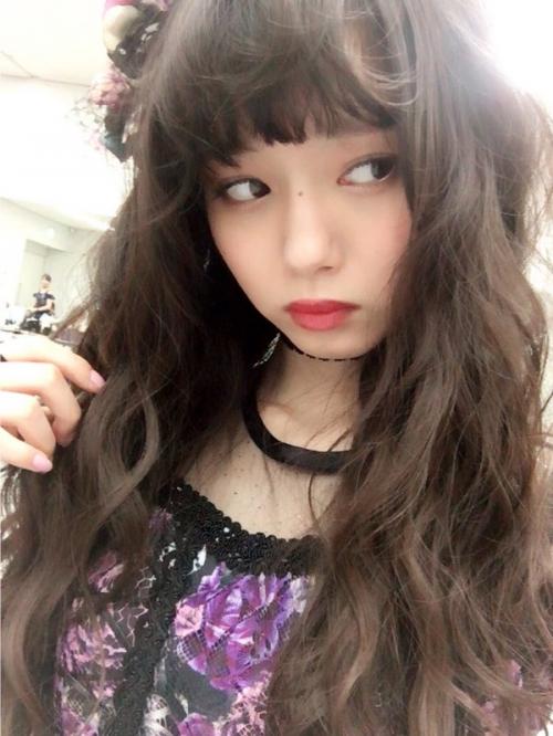 【NMB48】「フレッシュレモンになりたいの~」市川美織が『脱・レモン』宣言! 「覚悟を決めました」2
