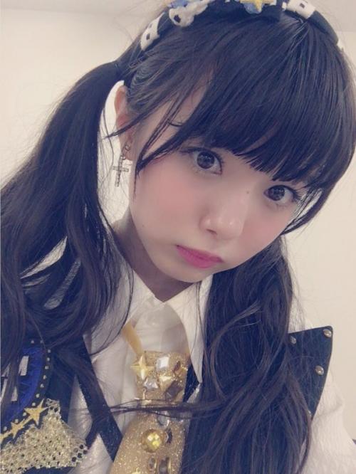 """【NMB48】「フレッシュレモンになりたいの~」市川美織が""""脱レモン""""人間宣言「素直に生きていたい。そう思っただけです」5"""