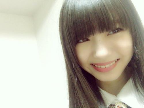 """【NMB48】「フレッシュレモンになりたいの~」市川美織が""""脱レモン""""人間宣言「素直に生きていたい。そう思っただけです」3"""