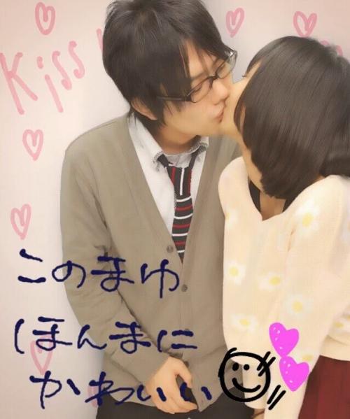 元欅坂46の原田まゆとのキス写真が流出した松岡幸一先生が懲戒処分 別の女子生徒2人にも不適切な発言を繰り返していたwww4