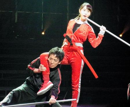 【画像あり】元SKE48の松井玲奈が乳揉まれてるwww5