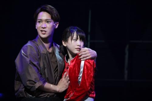 【画像あり】元SKE48の松井玲奈が乳揉まれてるwww3
