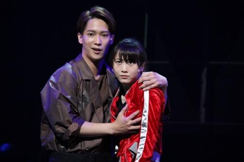 【画像あり】元SKE48の松井玲奈が乳揉まれてるwww2