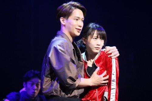 【画像あり】元SKE48の松井玲奈が乳揉まれてるwww4