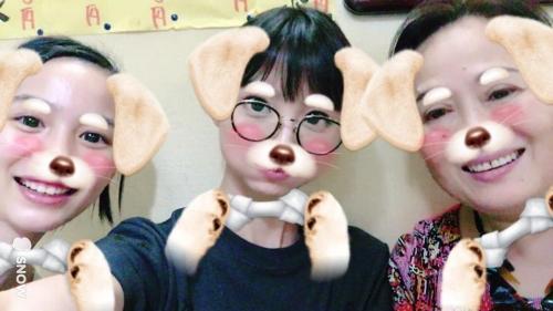 【画像あり】能年玲奈さん、50日振りにネットに登場 篠田麻里子さんのインスタで1