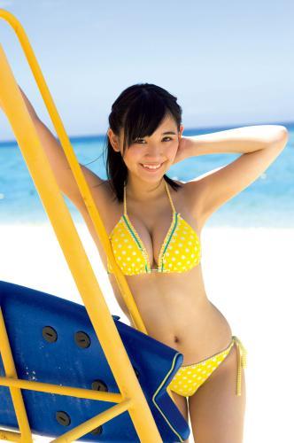 【画像】「1000年に1度の童顔巨乳」スパガ・浅川梨奈が、3雑誌の表紙をジャック11
