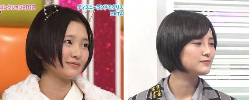 高須院長が、HKT48兒玉遥さんの写真を見て「普通の鼻に戻してあげるから来なさい。」とツイートwww5