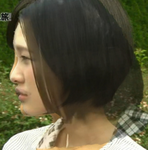 高須院長が、HKT48兒玉遥さんの写真を見て「普通の鼻に戻してあげるから来なさい。」とツイートwww10