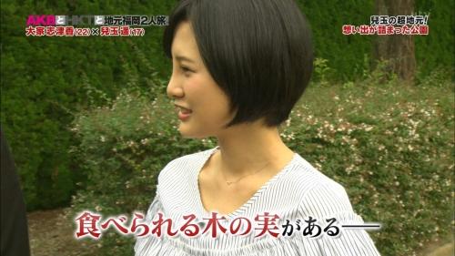 高須院長が、HKT48兒玉遥さんの写真を見て「普通の鼻に戻してあげるから来なさい。」とツイートwww7