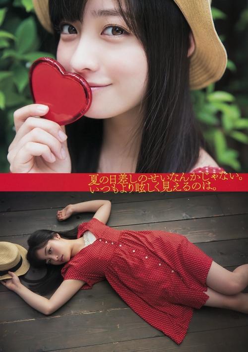 【画像】すっぴんの橋本環奈が可愛すぎる6