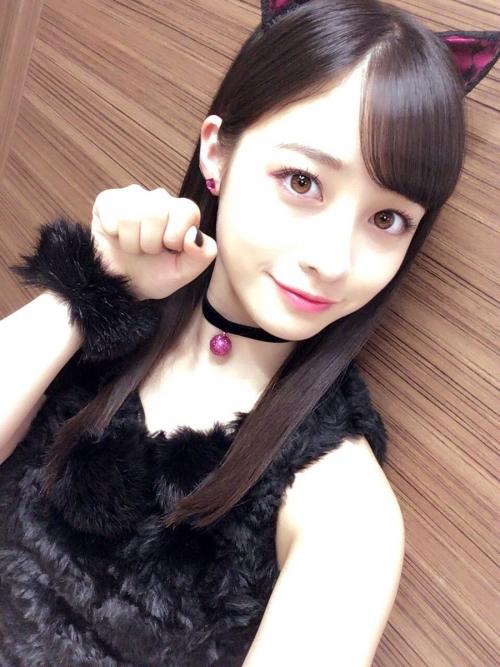 【画像】すっぴんの橋本環奈が可愛すぎる11